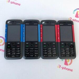 Image 2 - Rinnovato Originale Per Nokia 5310 XpressMusic Sbloccato Telefono Cellulare