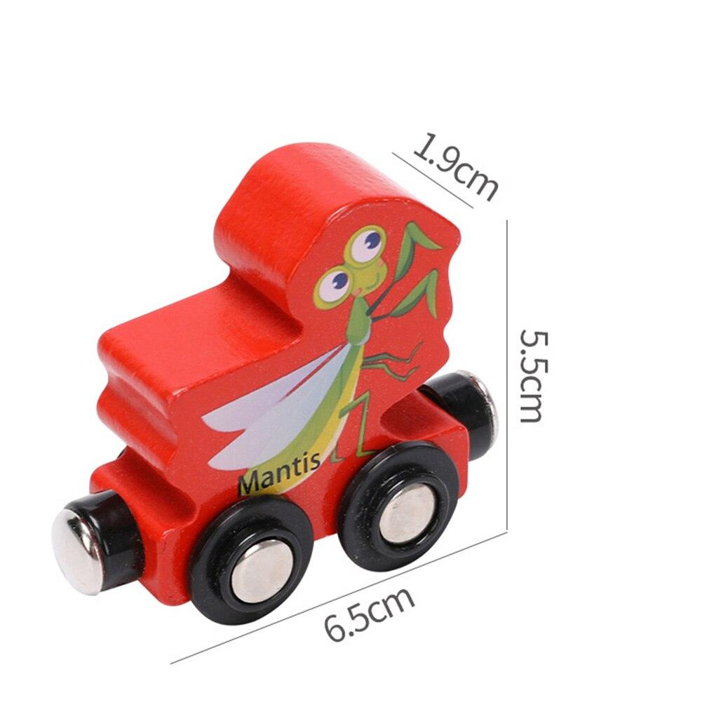 Brinquedo Mini Carro DIY Para As Crianças Presentes de Natal