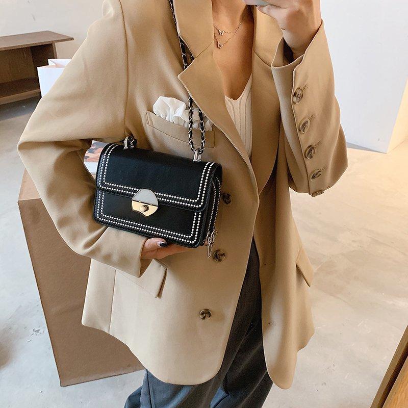 Multifunction Women Ladies Handbags Messenger Crossbody Shoulder Bag Tote Purse
