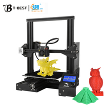 DIY Ender 3d-Printer Self-Assemble Resume-Printing Impresora 3d Drucker Creality 3d New