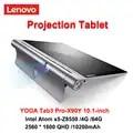 Lenovo YOGA Tab3 Pro X90Y Projektion Tablet 10,1 zoll Intel Atom x5 Z8550 4G RAM 64G ROM wifi version 2560*1600 QHD 10200mAh