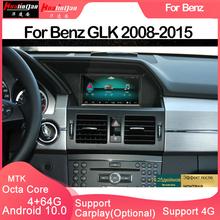 Hualingan Для Бенц 1 2 GLK (8809-2)2008-2015 #8212 поддержки carplay Android Машины навигации GPS cheap NoEnName_Null CN(Origin) 1024*600 Bluetooth Mobile Phone MP3 MP4 Players Radio Tuner Touch Screen Vehicle GPS Units Equipment