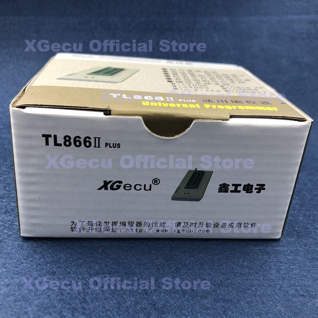 Image 5 - V9.16 XGecu TL866II Plus USB Universal Programmer support  15000 IC SPI Flash NAND EEPROM MCU replace TL866A TL866CS 2PCS  ADAPTERCalculators