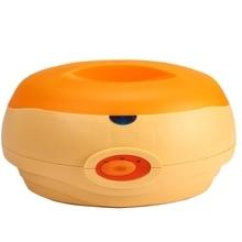 Offre spéciale main paraffine thermothérapie bain cire Pot plus chaud Salon de beauté Spa cire chauffage équipement système Eu Plug cire thérapie machie