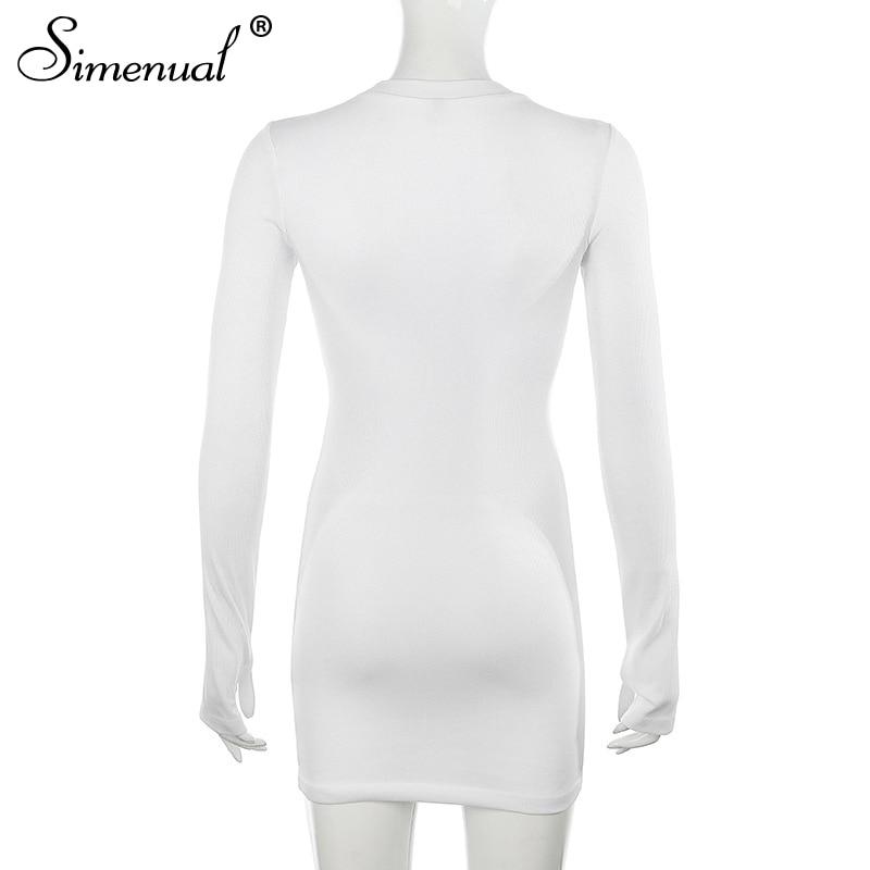 letter printed dress (6)