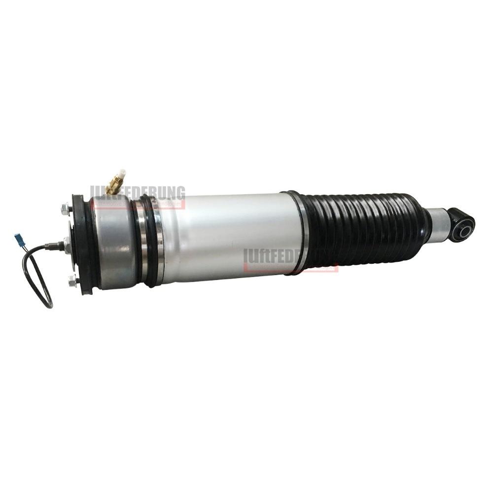 Luftfederung правая задняя газовая пружина с EDC амортизатор воздуха Ride Fit BMW E66 37126785536