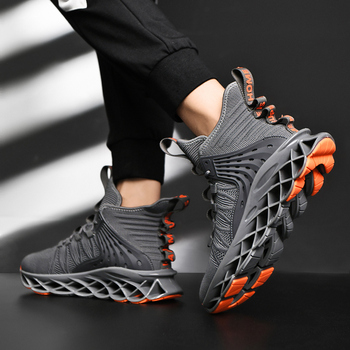 Shoes men Sneakers Male Mens casual shoes Trainer Race Shoes tenis Luxury off white Shoes