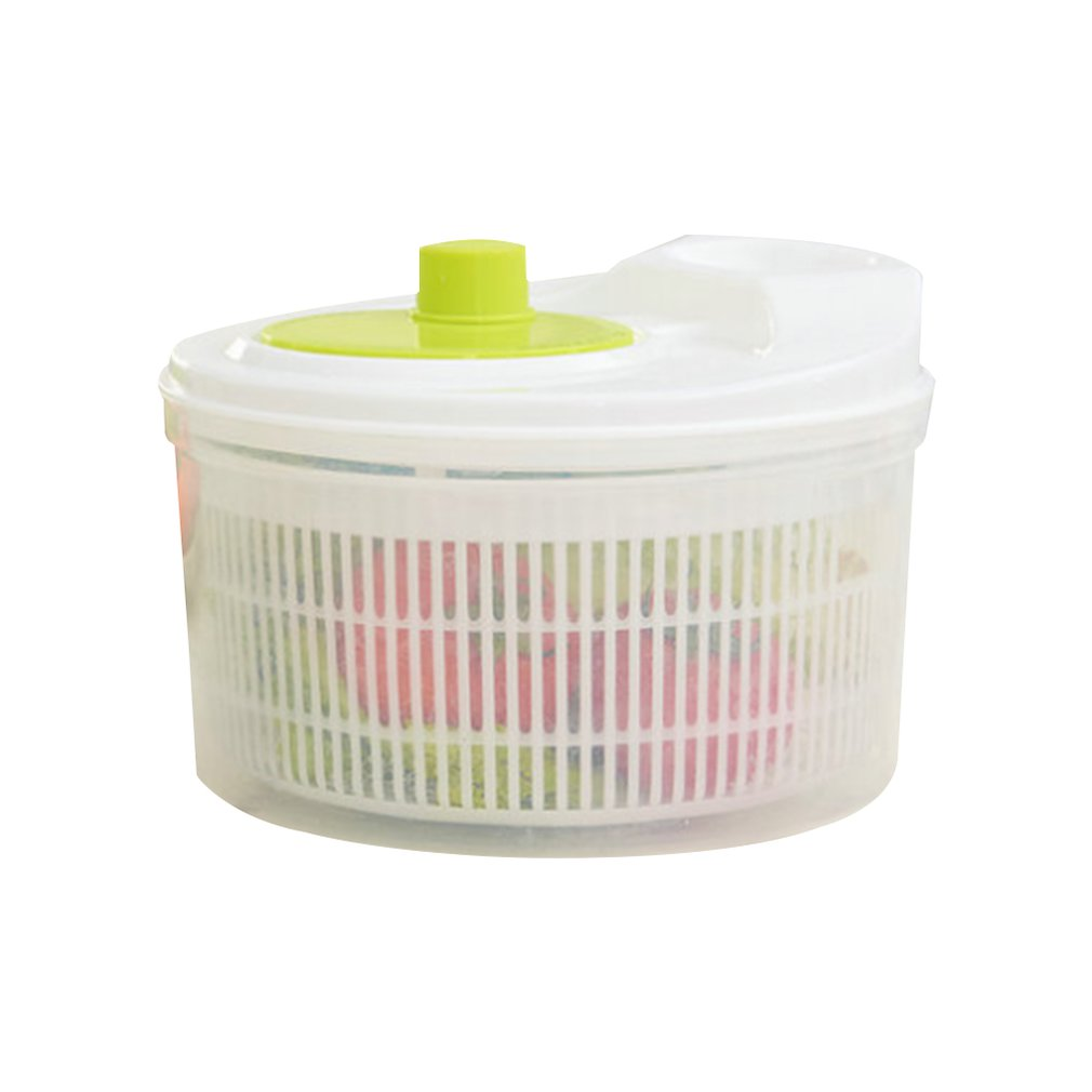 Household Vegetable Fruit Dried Machine Dehydration Basket Creative Plastic Water Filter