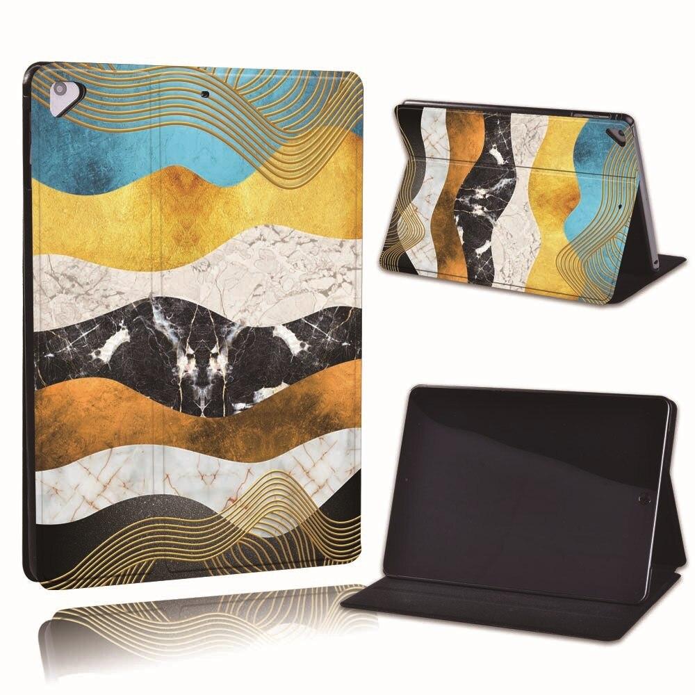 iPad 8 Folio Stand PU 10.2