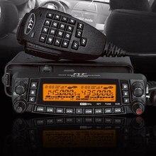 Radio y Walkie talkie para coche, 50KM TYT TH 9800 VHF 50W UHF 35W 800CH Quad Band TH 9800 Ham Radio HF transceptor TH9800 CB Radio