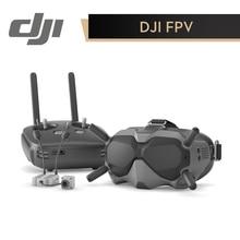 DJI FPV Fly больше комбо DJI Experience Combo DJI цифровая FPV система включает DJI FPV очки DJI Air untes FPV пульт дистанционного управления
