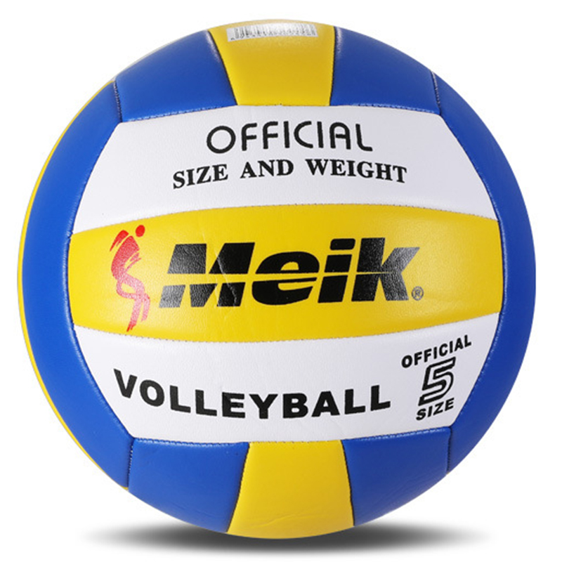 5# Volleyball Ball PU Soft Touch Official Voleibol Indoor Outdoor Training Competition Sports Handball Volley Ball For Teenagers