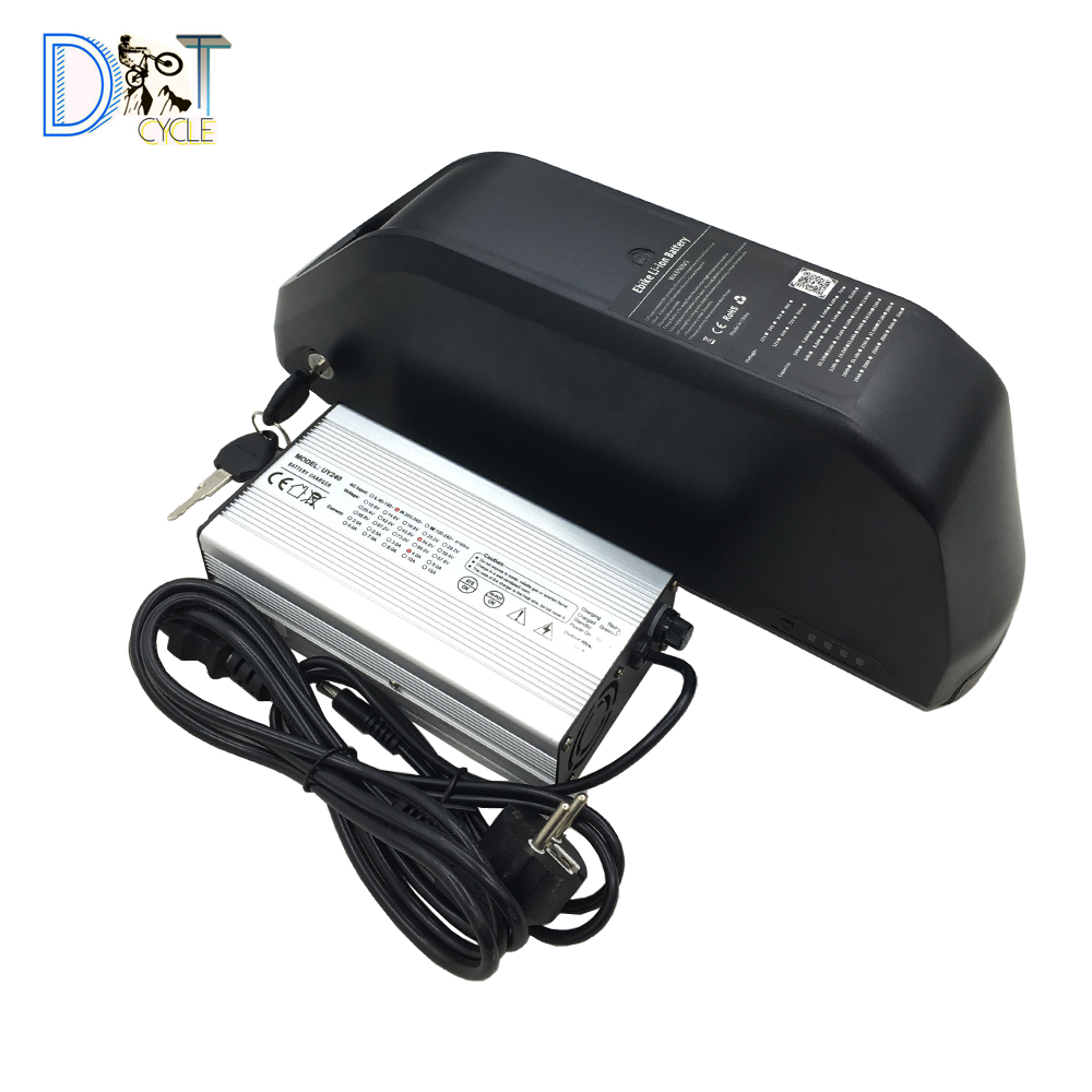 Free shipping 1000W 750W 500W 36V <font><b>30Ah</b></font> 48V 24.5Ah <font><b>52V</b></font> 21Ah Mega shark polly down tube ebike <font><b>battery</b></font> for super 73 e-bike <font><b>battery</b></font> image