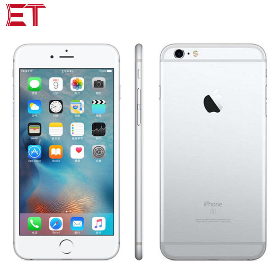 AT&T Version Apple IPhone 6s Plus A1634 4G Mobile Phone 5.5