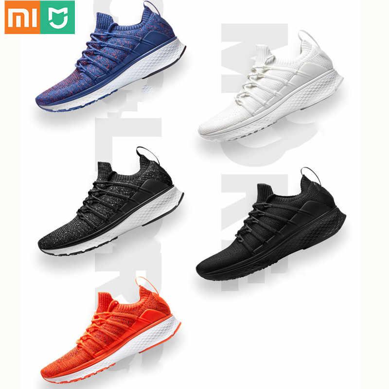 In Stock Xiaomi Mijia smart Sneaker 2