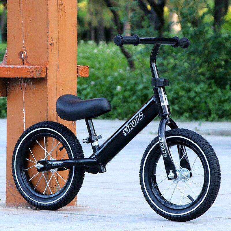 Enfants balance voiture 1-3-6 ans toboggan voiture enfants pas de pédale yo voiture auto-marche bébé scooter