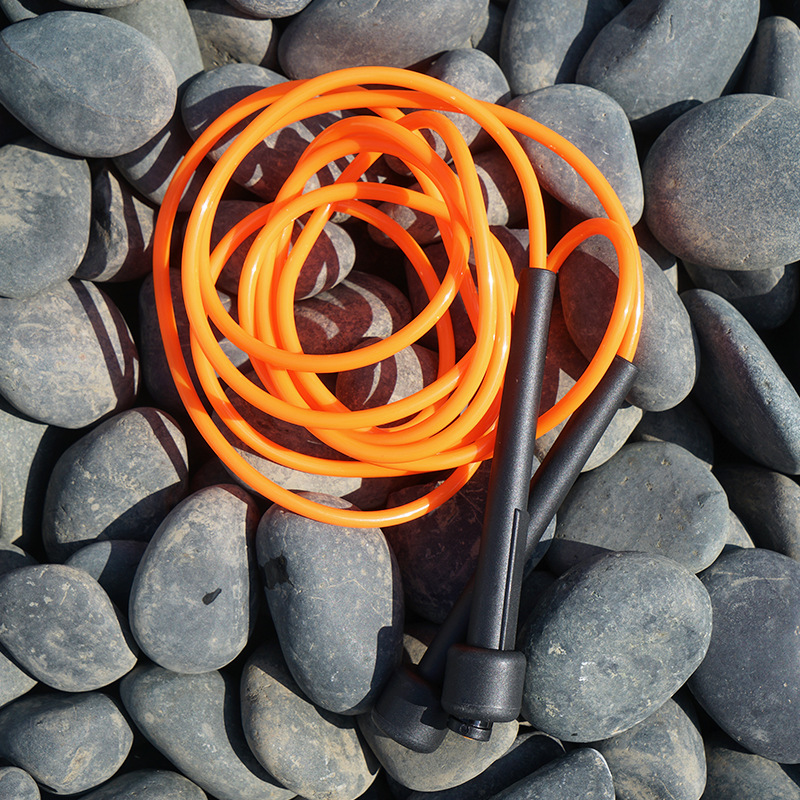 Lindida Female Jump Rope Women's The Academic Test For The Junior High School Students Fitness Sports Adult Exclusive For Childr