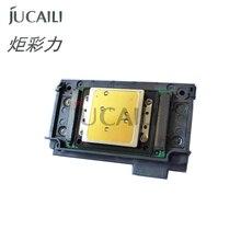 Jucaili iyi fiyat xp600 baskı kafası Epson eko solvent XP600 XP601 XP610 XP700 XP701 XP800 XP801 XP820 XP850 yazıcı
