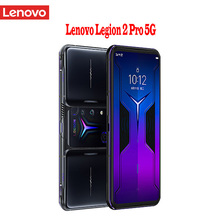 Lenovo Snapdragon 888 Legion 2-Pro 5G 512GB 12gbb Nfc Flashcharge Deca Core In-Screen fingerprint recognition/face recognition