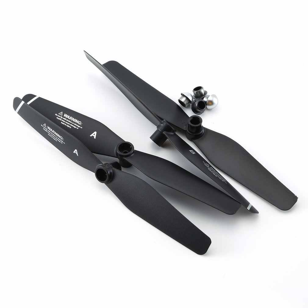 4PCS Propellers Protective Frame Propeller Protector for S167 Drone Set GN