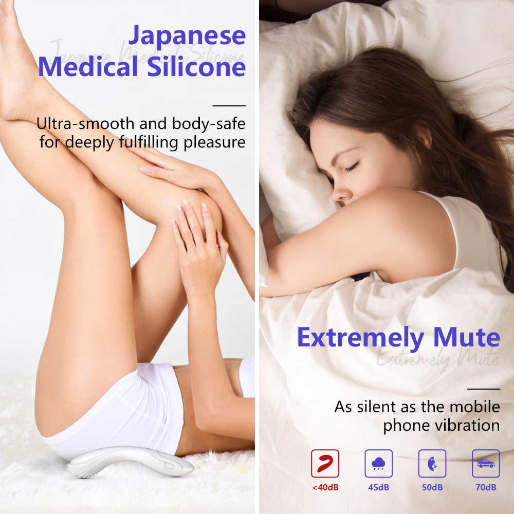DRY WELL Vibradores para mulheres macio japão silicone vibrador vibrador sexo feminino brinquedo vibrador anal g ponto clitóris estimulador