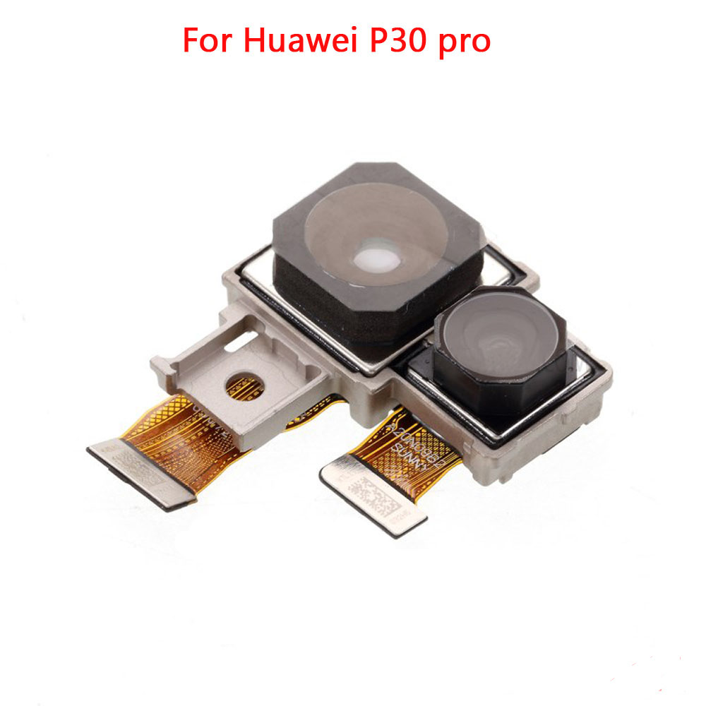 For Huawei P30 PRO Back Rear Big Main Camera Module Flex Cable Replacement Part
