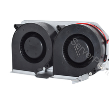 CPU Cooler Blower Front-Cpu for Netra 240/environmentally-Friendly Chassis Fan 371-0823