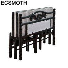 Ev tek Bett kutusu Mobili Per La Casa Infantil Matrimonio Mueble De Dormitorio Cama Moderna yatak odası mobilyası katlanır yatak