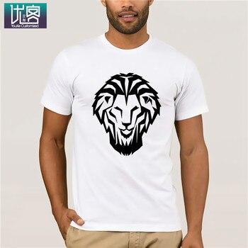 Camisetas para hombre, camisetas de España, camisetas de aficionados al león, camisetas de Moda de España, deportes de mesa, Club informal de Madrid
