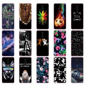 Image 4 - Soft Silicon Phone Case For Xiaomi Redmi K20 Mi 9T Back Cover Case For Xiaomi Redmi K20 Pro Mi 9T PRO Coque Fundas Cute