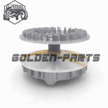 DRIVE GEAR PULLEY DRIVE PULLEY For 800 ATV 0800-051000-0001 ATV Accessories