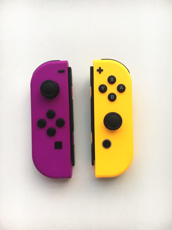 Original 100% New Game Controller  For Nintend Switch Controller JoyCon
