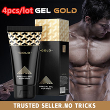 Men Penis Enlargement Cream Penis Growth Increase Retarder Gel for Male Delay