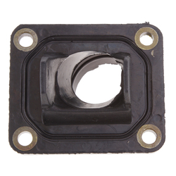 Carb Carburetor Intake Manifold Rubber Boot Joint For Yamaha YZ85 2002-2012