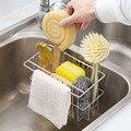 Держатель для губок на кухню  держатель для губок на кухню из нержавеющей стали
