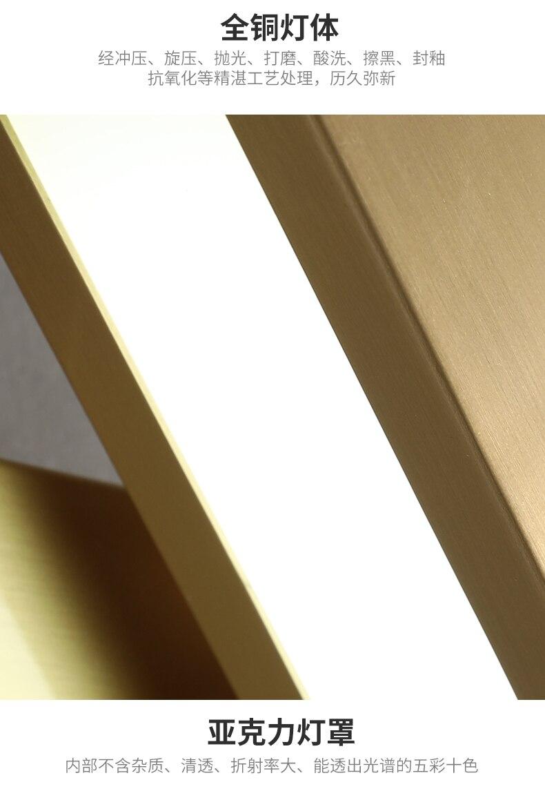 o quarto cabeceira deco criativo corredor arandela