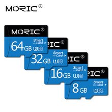 Micro SD карта памяти 8-100% ГБ, класс 10 product image