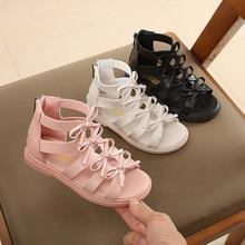 2021 New Kids Shoes Summer Children