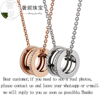 cheny fit bulgaria s925 sterling silver necklace ceramics design with crystal womens decoration fashion jewelry anniversary gift