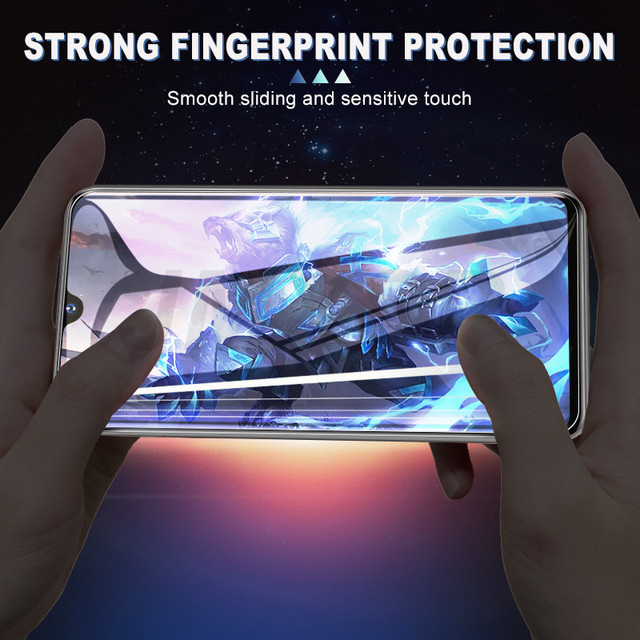 3Pcs Tempered Glass For Samsung Galaxy A01 A11 A21 A31 A41 A51 A71 Protective Glass M01 M11 M21 M31 M51 A10 A20 A30 A50 Glass 6
