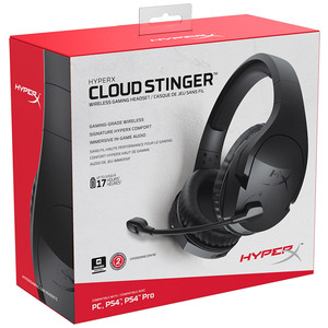 Image 5 - Casque de jeu Kingston HyperX Cloud Stinger Core avec microphone casque léger pour machine de jeu PS4