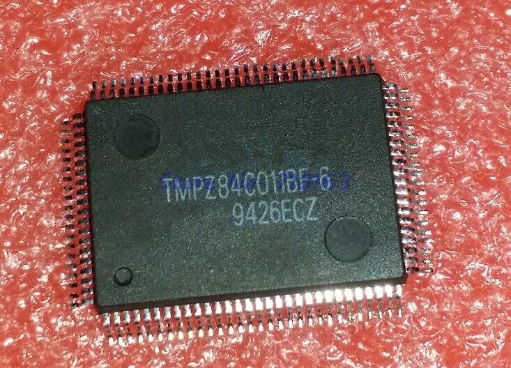 5pcs/lot TMPZ84C011BF-6 TMPZ84C011BF QFP-100