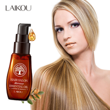 Morocco Hair Growth Argan Oil Hair Care Essence Hair Loss Treatment For Men And
