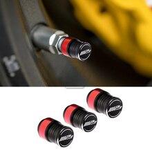 Motorfiets Accessoires Wiel Ventieldopjes Covers Case Voor Piaggio MP3 250 300 500 Hpe Sport Scooter