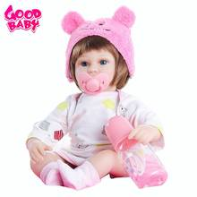 New High Quality Reborn Baby Doll 18