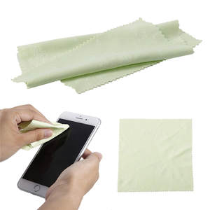 Napkins Smart-Watch Screen-Protector Display-Screen Soft for Cell-Phone Cleaning-Cloth