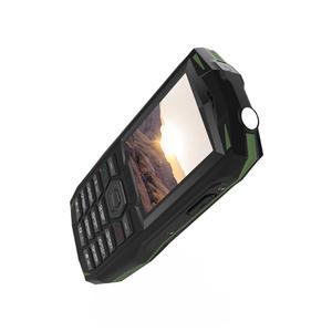Image 5 - Blackview BV1000 IP68 Водонепроницаемый противоударный прочный мобильный телефон 2,4 дюймов MTK6261 3000 мА/ч, Две сим карты мини сотовый телефон фонарик
