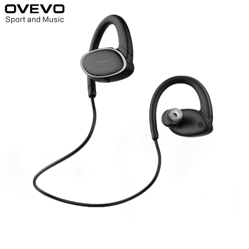 OVEVO X9 Fish Bionic 8G MP3 Bluetooth V4.2 Earphone IPX7 Waterproof Swimming Sport Super Bass HiFi Earphones With Mic