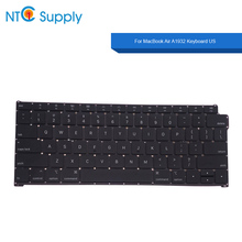NTC Supply For MacBook Air A1932 2018 Year Keyboard US 100% Tested Good Function