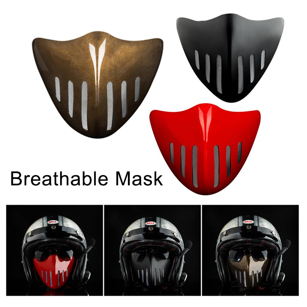 Adjustable Dust Mask High Quality PC Reusable And Breathing Mask For Moving Running Cycling Outdoor Activities In Stock